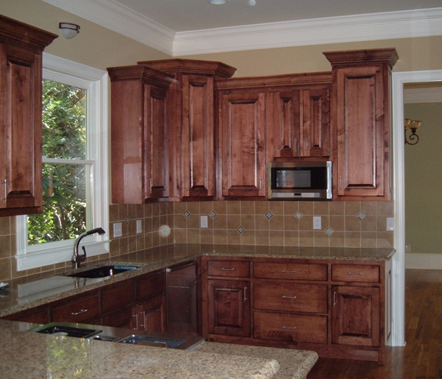 Fine custom cabinetry and architectural millwork for Residential cabinets